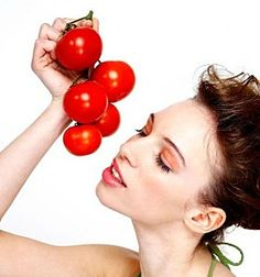 A balanced diet for a healthy and beautiful skin