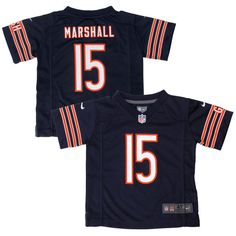 Ravens Ray Lewis 52 jersey Nike Brandon Marshall Chicago Bears Toddler Team  Color Game Jersey - Navy Blue Rams Todd Gurley 30 jersey Patrick Peterson  jersey 16326c706