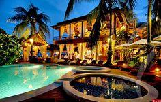 Zazen Boutique Resort & Spa in Koh Samui, Thailand