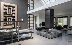 Design interieur, stephen versteegh, the art of living Modern Interior Design, Luxury Interior, Contemporary Design, Spanish House, Bedroom Vintage, Luxurious Bedrooms, Architecture Design, Villa, House Styles