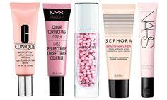 Primer rosa: a cosa serve e quali sono i migliori - https://www.beautydea.it/primer-rosa/ - Il primer viso rosa è utile per ravvivare e rendere luminoso un incarnato spento e grigio