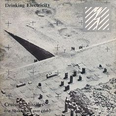 Cruising Missiles / Shaking All Over (Dub)