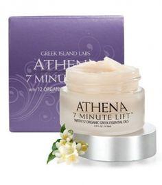 Athena 7 Minute Lift Anti - Wrinkle Cream