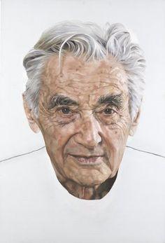 Raoul Martinez   Howard Zinn - A people's Historian (1922 - 2010)