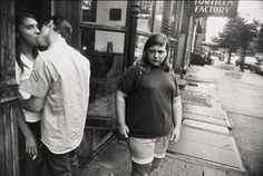 Garry Winogrand: the restless genius who gave street photography attitude | Art and design | The Guardian