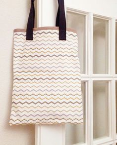 Division, Reusable Tote Bags, Diy, Creativity, Bricolage, Do It Yourself, Homemade, Diys, Crafting