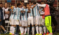 Argentina the team to beat in Copa America Centenario = Who needs Lionel Messi? With the world's most famous football player on the bench, Argentina cruised to a 2-1 win over a game Chilean side in front of a sellout crowd at Levi's Stadium in the Copa America Centenario.  It.....