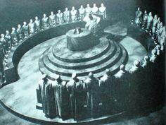 A história do mundo ocultada pelas Sociedades Secretas