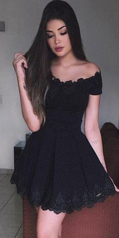 Sparkly Prom Dress, short homecoming dress,homecoming dresses,homecoming dress,lace homecoming dress These 2020 prom dresses include everything from sophisticated long prom gowns to short party dresses for prom. Prom Dress Black, Cute Short Prom Dresses, Lace Homecoming Dresses, Prom Dresses For Teens, Grad Dresses, Black Prom, Wedding Dresses, Pleated Dresses, Bridesmaid Dresses