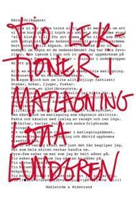 Lotta Lundgren - Tio lektioner i matlagning