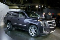 The 2016 Cadillac Escalade is the featured model. The 2016 Cadillac Escalade EXT Model image is added in the car pictures category by the author on Sep Cadillac Ct6, Cadillac Escalade, New Car Photo, Escalade Ext, Gm Car, Car Salesman, Chevrolet Tahoe, Luxury Suv, Future Car
