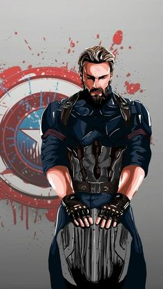 A mindblowing Captain America Quiz for Marvel fans all around the world. If you have seen Captain America Civil War then you have to take this quiz Iron Man Avengers, The Avengers, Avengers Quiz, Marvel Art, Marvel Heroes, Captain America Wallpaper, Marvel Background, Mundo Marvel, Super Anime