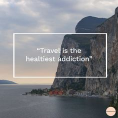 No one can argue with that! What was your last destination? :)