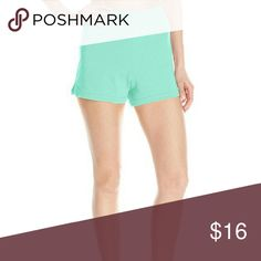"""Soffe Women's Shorts 50% Cotton 50% Polyester Machine Wash Cold V-notch legs with 3"""" inseams1 1/4 inch exposed elastic waistband * Runs about one size small Soffe Shorts"""