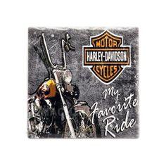 Porta-Copo Harley-Davidson C4 - Machine Cult   Loja online especializada em camisetas, miniaturas, quadros, placas e decoração temática de carros, motos e bikes