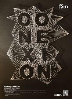 Open Innovation / Herramientas para la Competitividad by Koke Romero, via Behance
