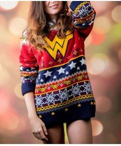 Wonderwoman_Jumper_model_2