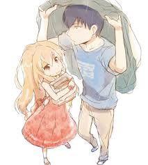 toradora =)  yo amo a toradora , es un gran anime  que te hace llorar y suspirar en casi todo momento.