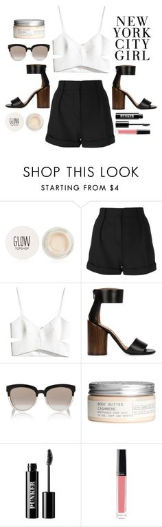 """#70"" by nastya097 ❤ liked on Polyvore featuring Topshop, IRO, H&M, Givenchy, Christian Dior, Ardency Inn and Chanel"