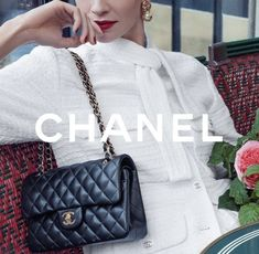 Chanel, High Fashion, Photos, Shoulder Bag, Luxury, Instagram, Classic, Design, Style
