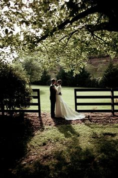A beautiful wedding setting at Hawkesdene House in the Great Smoky Mountains.
