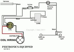 k3 ve wiring diagram