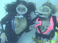 Scuba Diving Sex 26