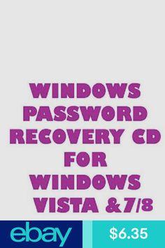 windows 8 password hack