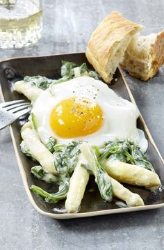 Veggie Recipes, Vegetarian Recipes, Healthy Recipes, Good Food, Yummy Food, Sports Food, Tapas, I Want Food, Brunch