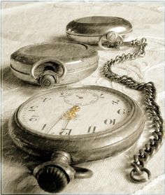 Old clocks :)