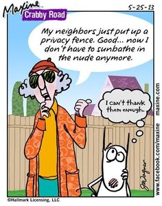 sun bathe in the nude funny quotes quote lol funny quote funny quotes maxine humor