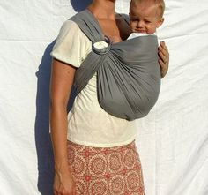 Great baby sling