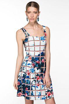 130.00 Patterned Dress http://www.fashlink.com/shop/itemdetail/14647/