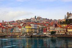 urlaubsziele europa porto portugal hafen