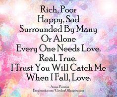 ❤ Love ❤