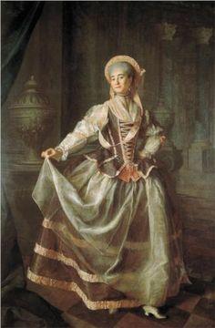 Баронесса кармен ривера