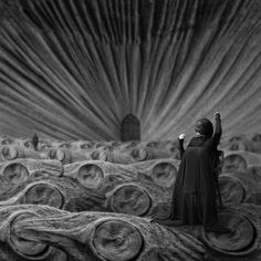 photos surrealistes de Dariusz Klimczak 7 Les photos surréalistes de Dariusz Klimczak surrealiste Salvador Dali photographe photo image ...