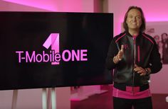 T-Mobile changes new unlimited One plan to newer unlimited One Plus plan after customer backlash #uncarrier12 #TmobileOne #Tmobile #TmobileOnePlus