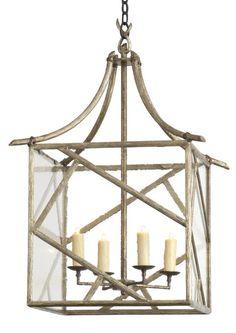 Pendant Lighting Lantern