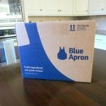 Blue Apron January 2016 Giveaway