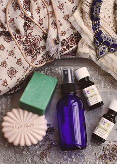 3 Ways To Make Your Clothes Smell Amazing | Free People Blog #freepeople