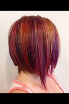 Fall hair?