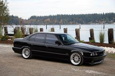 BMW E34... The perfect DD                                                                                                                                                                                 More