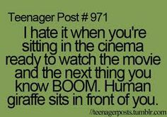 Been there... -_-