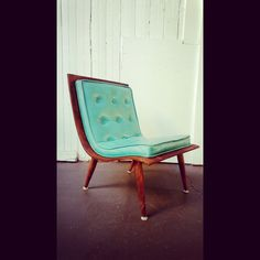 Hold For Nicole Carter Brother's Chair, Bent Plywood, Scoop Chair, Mad Men…