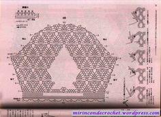 agosto   2012   Mi Rincon de Crochet