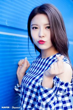 Happy birthday to the lovely Kim Na Young (Nayoung). Lead vocalist for Kpop Girl Groups, Korean Girl Groups, Kpop Girls, Extended Play, Ioi Nayoung, Jellyfish Entertainment, Sistar, Korean Entertainment, Girls World