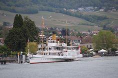 Switzerland, Geneva, Travel, Swiss Guard, Ships