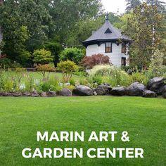 Marin Art and Garden Center