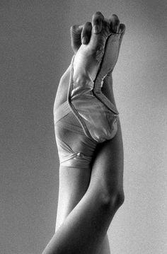 #DANCE #Balet #Ballerina #Pointes